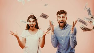 What's your relationship with money as an entrepreneur