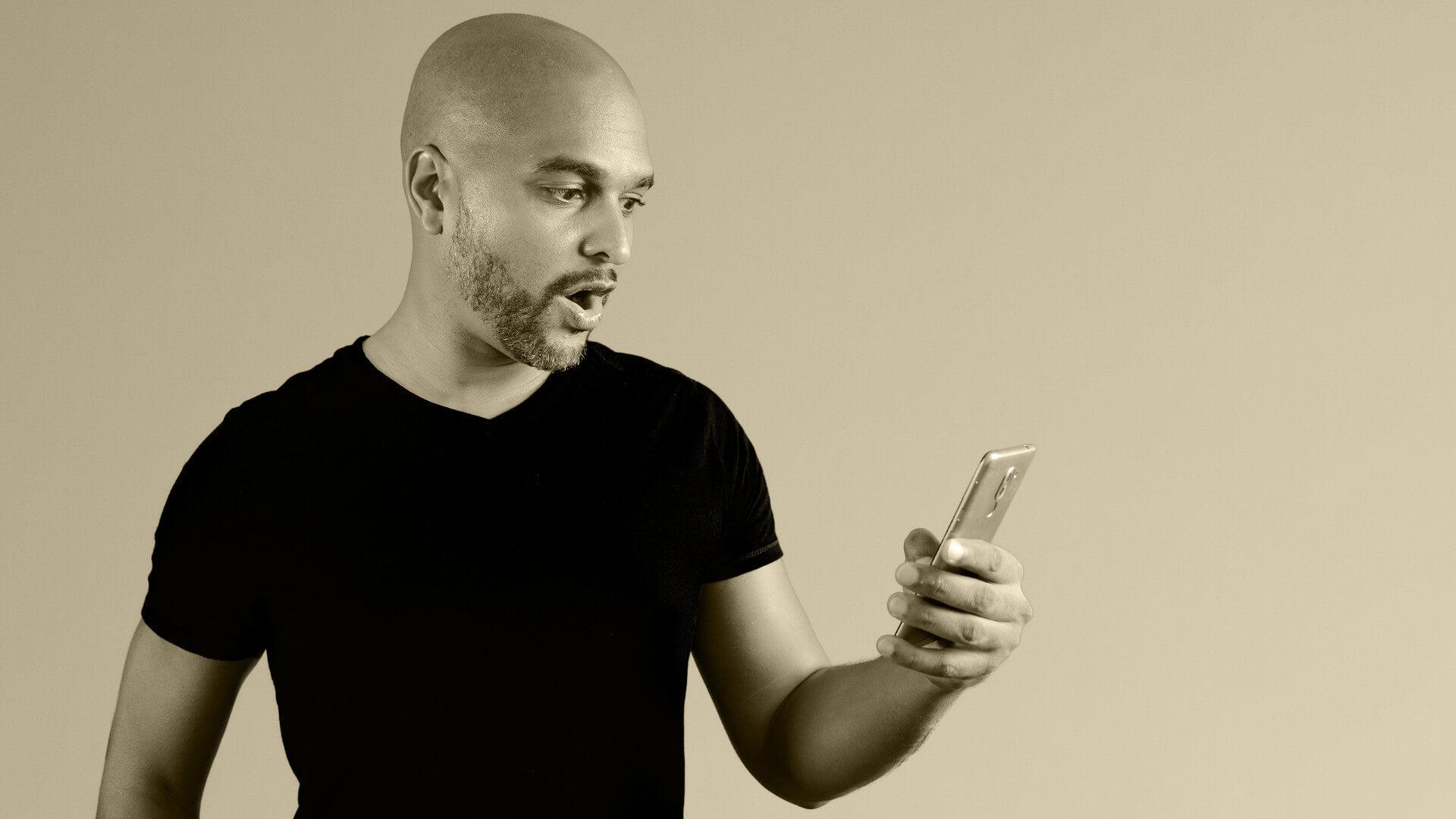 Elementor Popups mobile navbar: what's next?