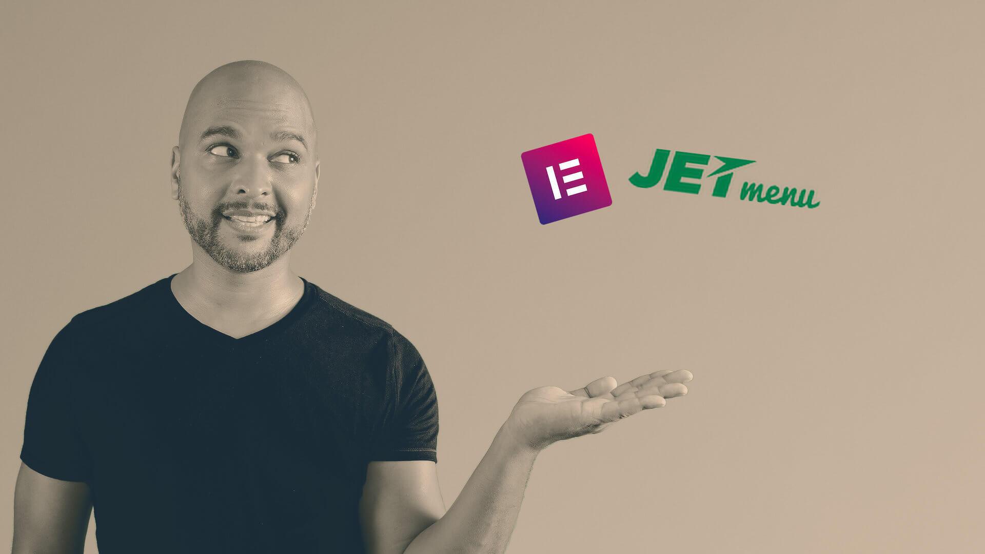Wp Mega Menus With WordPress, Elementor Pro and JetMenu from Crocoblock
