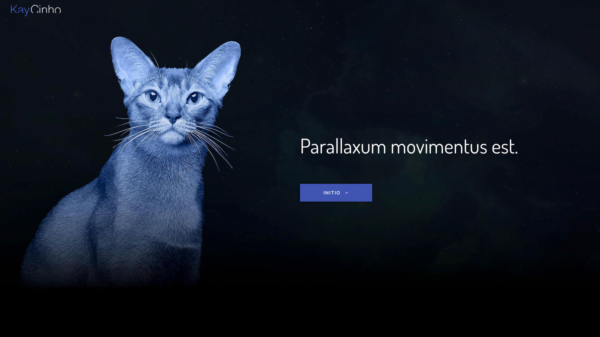 How To Add Parallax Effect In Elementor: what is parallax?