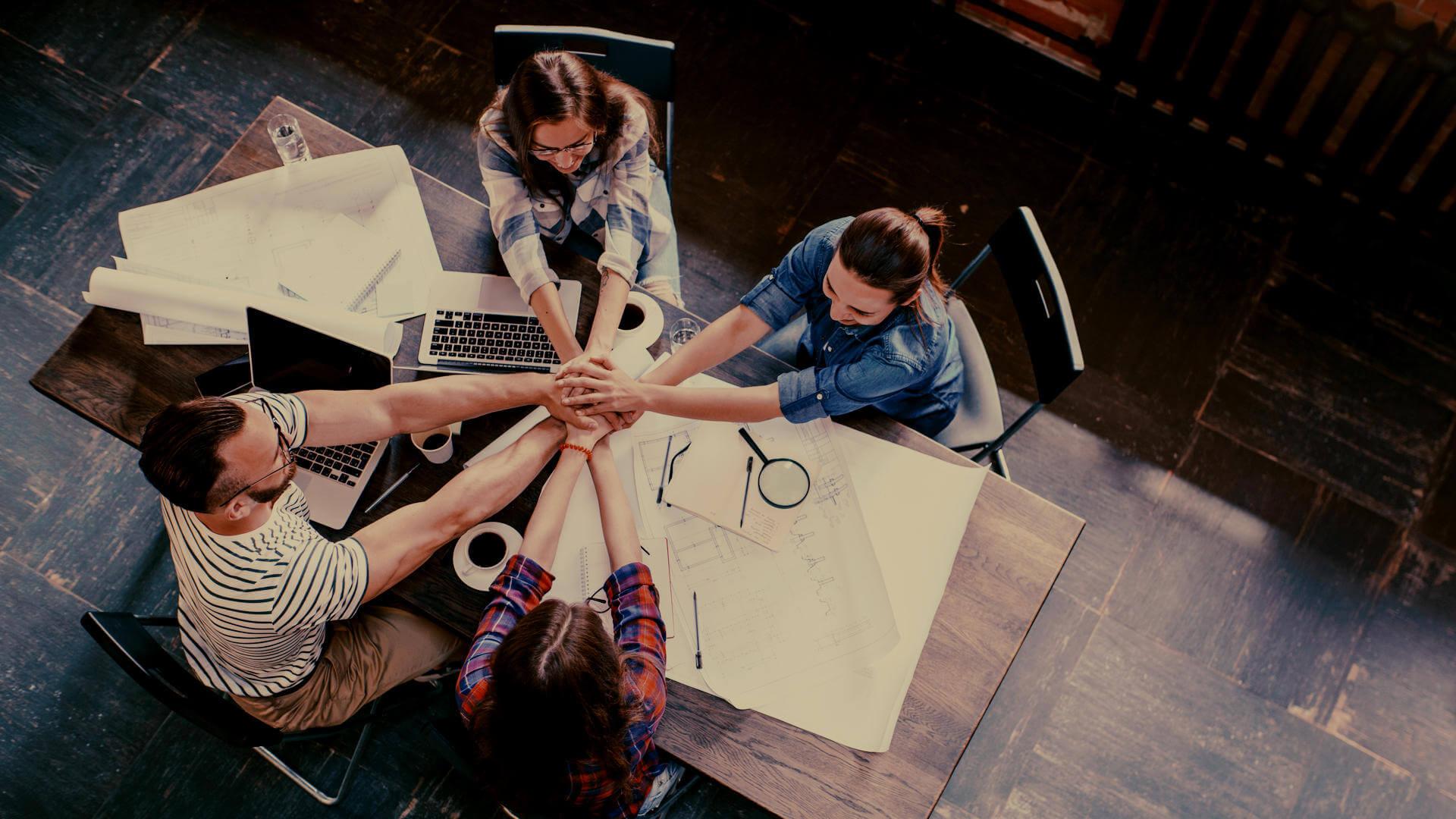 Keeping focus tip #3: Delegate