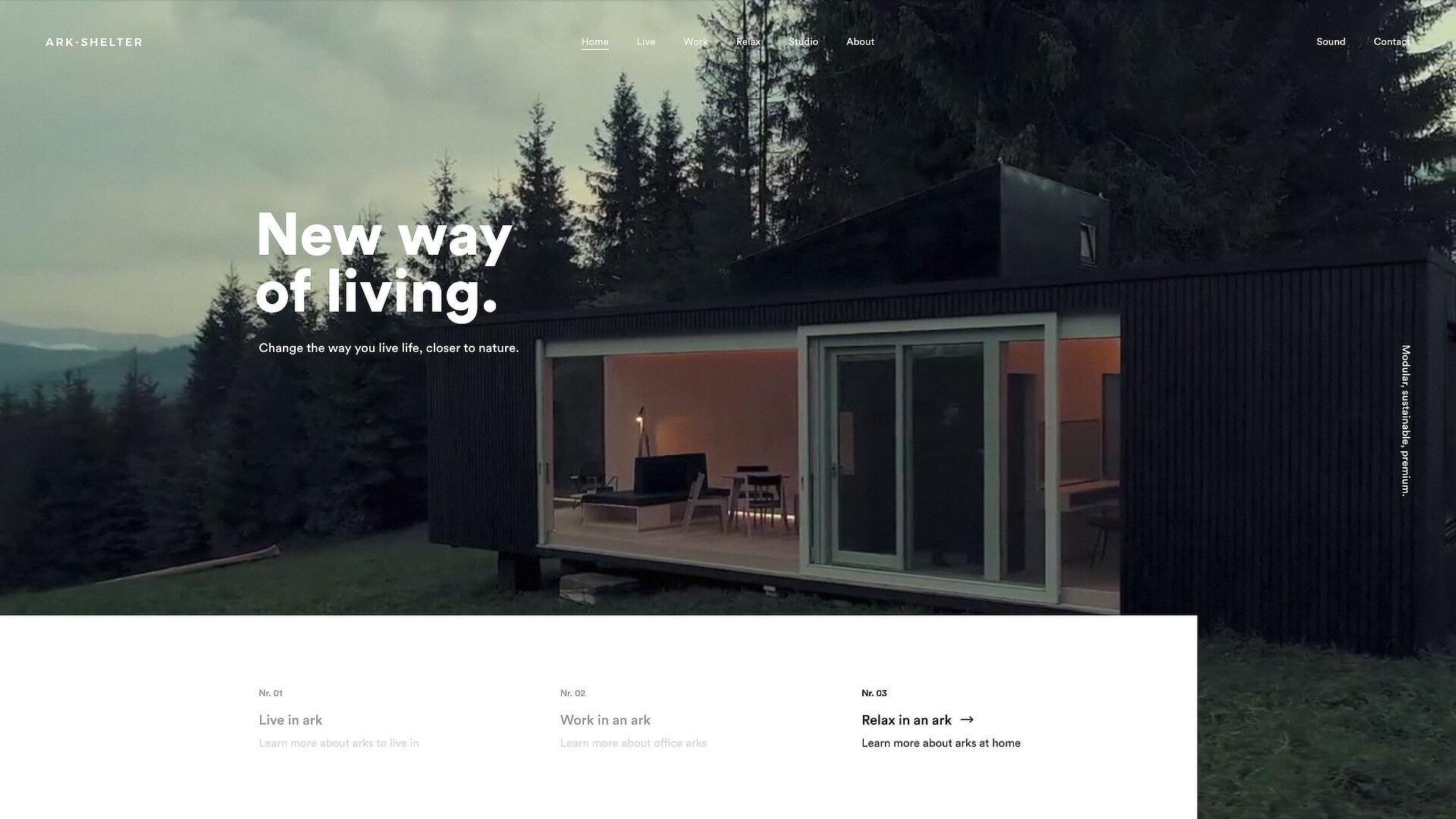 Website Design Inspiration With Kaycinho - Episode 4