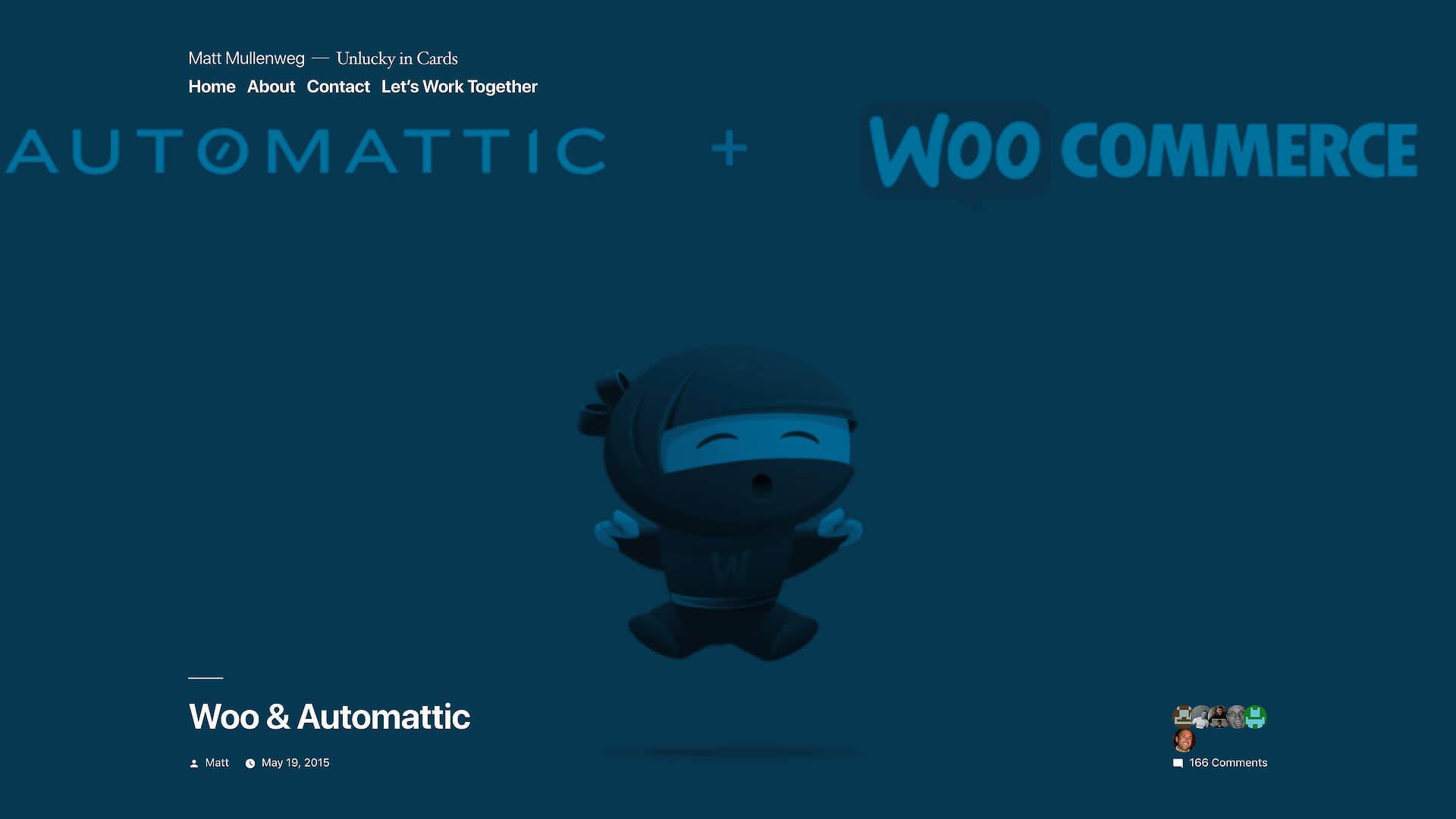 Selling Digital Products On WordPress: 1 - Woocommerce.